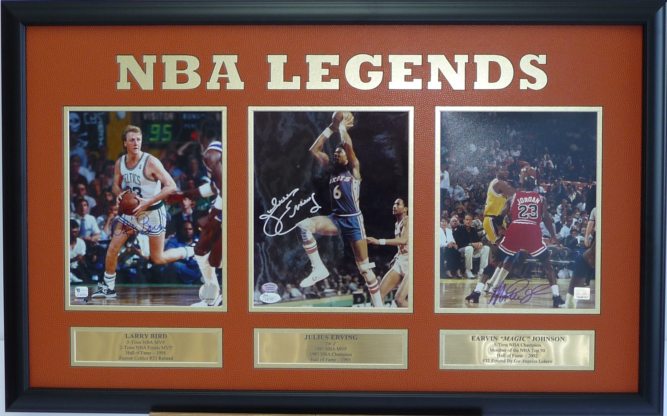 202 NBA Legends 2