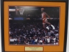 Jodan Michael Dunk display Basketball Matting